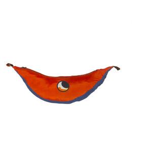Ticket to the Moon King Size Hammock, royal blue/orange